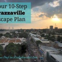 Your Brazzaville Escape Plan