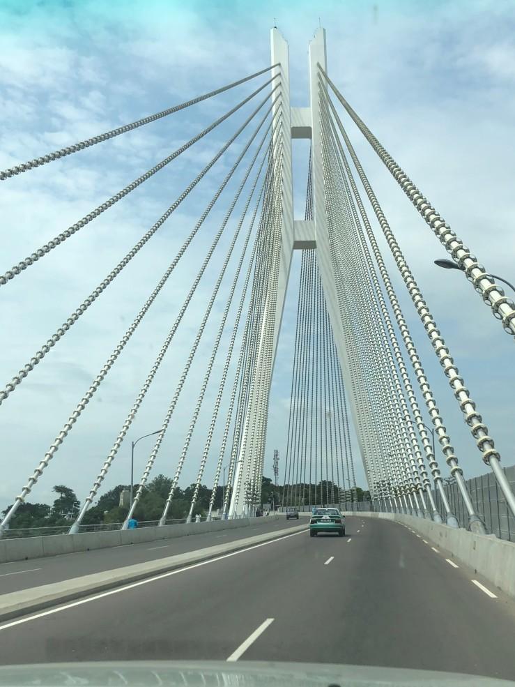 Pont du 15 aout