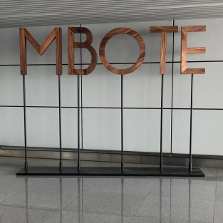 Mbote - a Congolese welcome