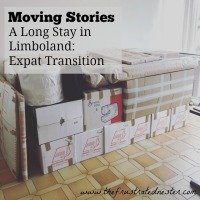Moving Stories: A Long Stay in Limboland
