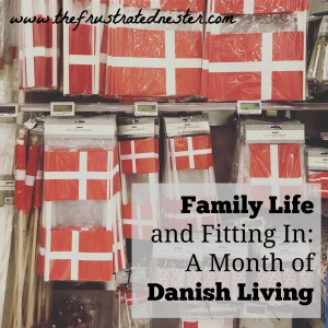A Month of Danish Living