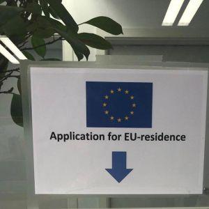 EU Residence