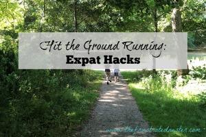 Expat Hacks
