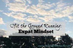 Expat Mindset