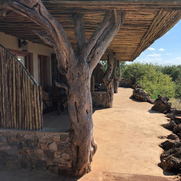 Okutala Room
