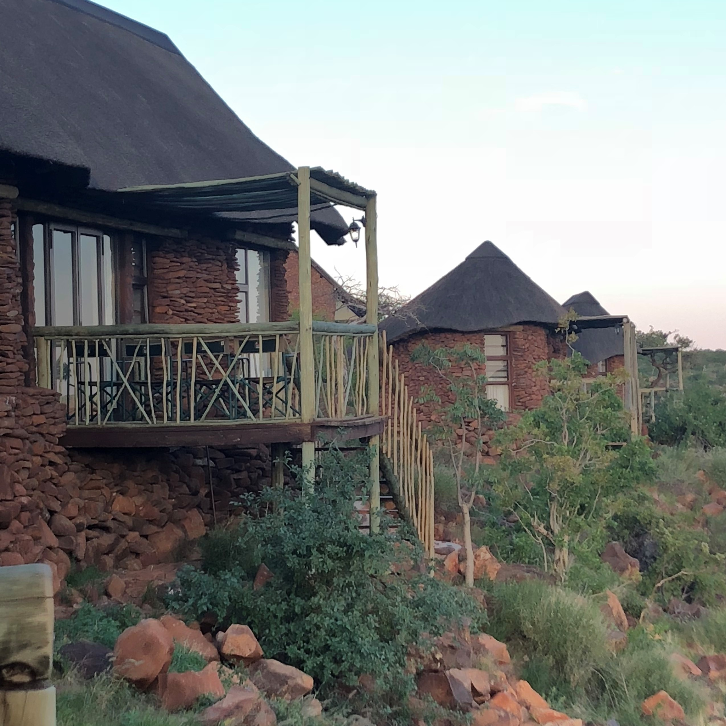 Grootberg Cottages