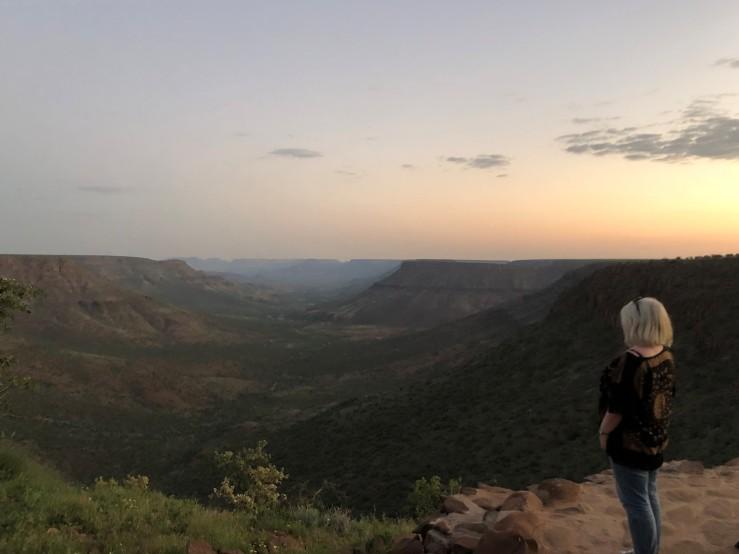 Grootberg View