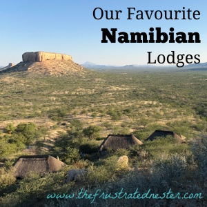 our favourite namibian lodges