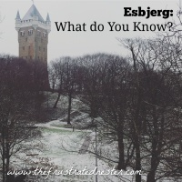 Esbjerg: What Do You Know?