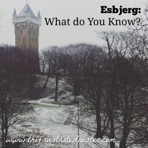 Esbjerg What do You Know