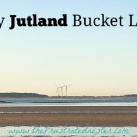 My Jutland Bucket List