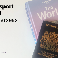UK Passport Renewal Online